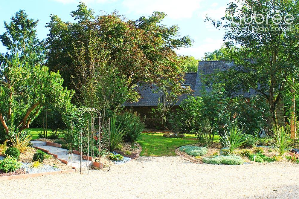 jardin l 39 anglaise 9 apres expert jardin conseil. Black Bedroom Furniture Sets. Home Design Ideas