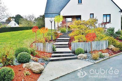 Relooking Entrees De Jardins Expert Jardin Conseil